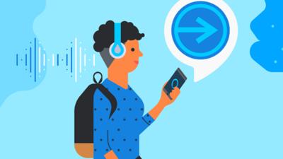 亚马逊对 iOS 版 Alexa APP 重新设计,更强调实用性和个性化