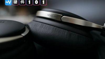 魅族 HD60 ANC 头戴降噪耳机图赏:媲美索尼的降噪功力,好用又实惠