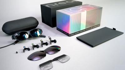 Nreal Light 将与 Samsung Galaxy Note 20 在韩国市场捆绑销售,最低售价 295 美元