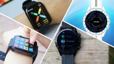 vivo 智能手表再次曝光,圆形表盘设计,还有运动功能