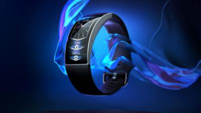 高端钛金属打磨工艺加持,华米科技 Amazfit X 智能手表将于 8 月 25 日开启众筹