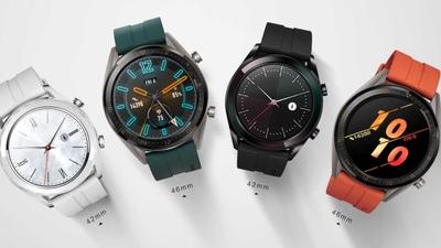 华为 Watch GT 2 Pro 图片和规格曝光,提供钛金属版