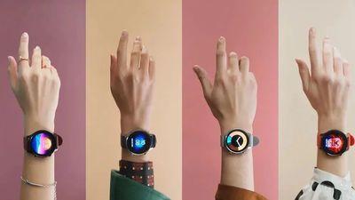 上半年出货量接近 4200 万,下半年手机厂无一例外上新,2020 智能手表给你好看