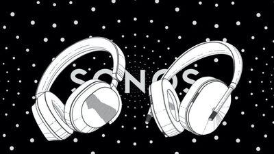 Sonos 首款耳机:支持跨设备音频切换、WiFi/蓝牙双连接,但它为家庭场景而生