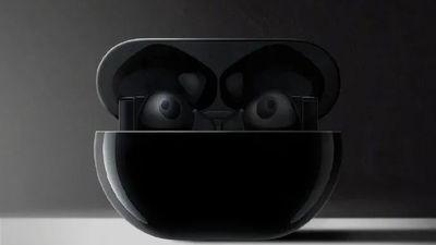 华为 FreeBuds Pro 将于 9 月 10 日发布,骨传导降噪或将升级