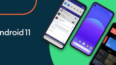 Android 11 上线啦!更好的聊天体验,更便捷的设备控制,更加重视隐私