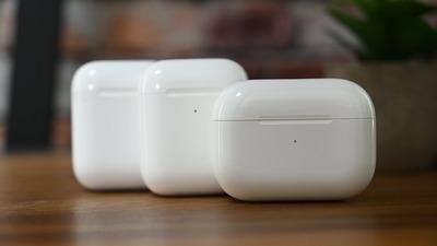 新的 AirPods Pro 固件升级,可启用空间音频和跨设备自动切换