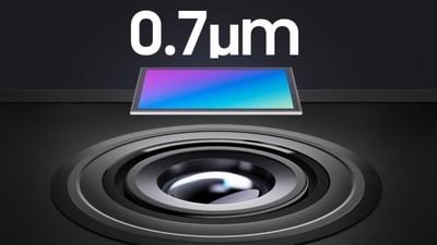 三星推出 4 款 0.7um ISOCELL 图像传感器,CMOS 尺寸最小仅为 1/3.14 英寸