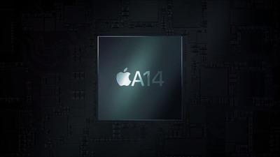 苹果最强大 A14 芯片于 iPad Air 先行发布