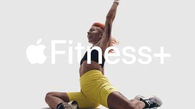 苹果不只卖手表,还带来了更赚钱的个性化健身服务 Fitness +