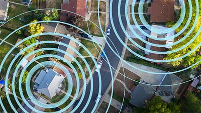Amazon 推出 BLE 组网系统 Sidewalk,将内置在 Echo 设备中
