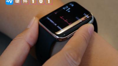 OPPO 能出心电图的手表来啦!这里是我们的完整体验