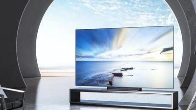 报告:2020 Q3 全球电视出货量 6,205 万台,预计全年将达到 2.609 亿台
