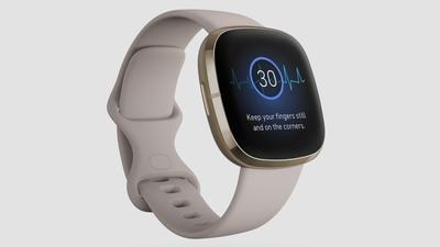 Fitbit Sense ECG 应用软件已在全球多地开放下载,美国、英国、德国在列其中