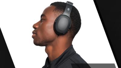 Skullcandy 发布头戴式耳机 Crusher EVO,可调节体感震动低音及个性化音频调节加持,售价 1999 元