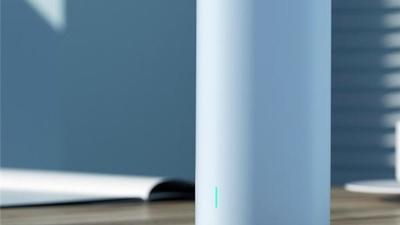 360 联手京东发布 Wi-Fi 6 路由器,闲置宽带赚京豆和 E 卡