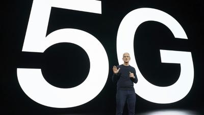 苹果上新:4 款支持 5G 的 iPhone 12、MagSafe 磁吸配件以及 HomePod mini