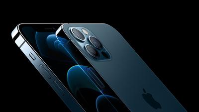 iPhone 12 Pro 和 iPhone 12 Pro Max 推出,做到 iPhone 有史以来最好