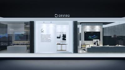 欧瑞博超级智能照明 S 系列震撼上市,开启居住空间照明新纪元!
