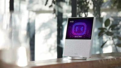 小度独立融资后上线首款新品智能屏 X10 上线,外观、视听体验全新升级!