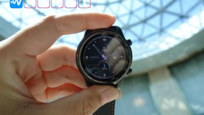 出门问问 TicWatch Pro 3:性能强、续航长,腕间智能的集大成 | 首发评测
