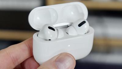 苹果的下一代 AirPods 将于 2021 年上市,外观将进行重新设计