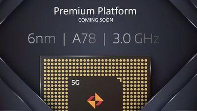 联发科技即将发布 6nm 制程的 5G 芯片,全年目标营收超过 100 亿美元