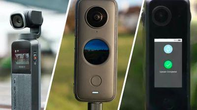 你的 vlog 硬件何必是手机?周六早茶会聊聊视频拍摄那些事