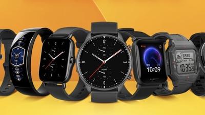 华米双十一终极战报:Amazfit 智能手表登顶,刷新多项销售纪录