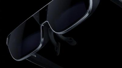 OPPO AR 眼镜 11 月 17 日「再」发布,更轻薄更适合日常佩戴