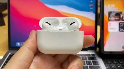 体验:macOS Big Sur 更新后,Mac 也支持 AirPods 的音频自动切换了