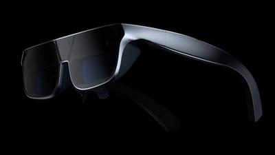 OPPO AR Glass 2021 发布:分体式设计,Birdbath 光学方案