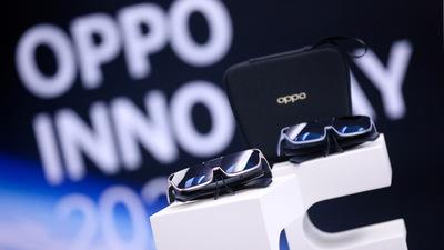 定调「致善式创新」,公布「3+N+X」战略,亮相三大概念产品,一文读懂 OPPO 未来科技大会