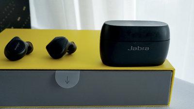 个性化主动降噪功能免费送,Jabra Elite 75t 固件更新的体验很奇妙