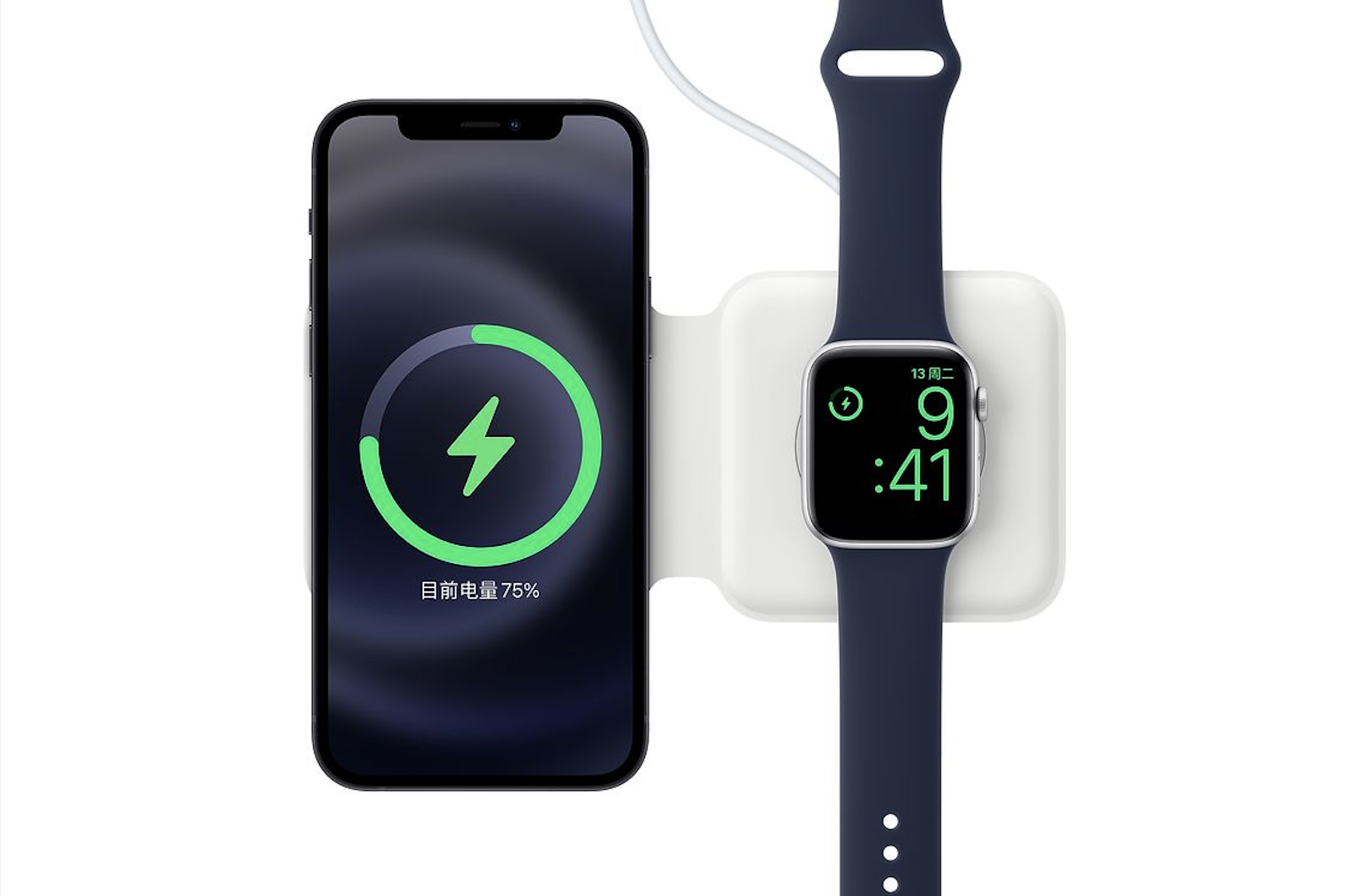 Uploads%2farticles%2f14579%2fmagsafe iphone 12 apple watch
