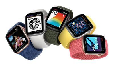 2020 Q3 全球可穿戴设备总出货量达到 1.25 亿,苹果独占三成
