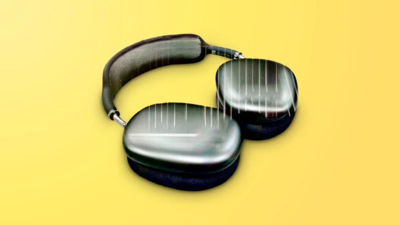 歌尔股份独家代工的苹果头戴式耳机 AirPods Studio 已开始交付