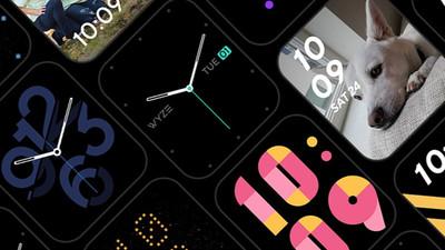 亚马逊前员工创业公司推出首款智能手表  Wyze Watch,售价仅为 20 美元