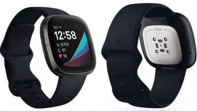 Fitbit Sense ECG 出现硬件问题官方免费更换,其他 ECG 手表怎么样了?