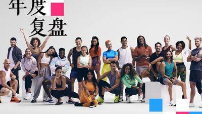 苹果健身课 Fitness+ 下周一上线,千亿规模的家庭健身市场,国外国内都怎么玩?