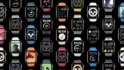 中国首次超越北美成为智能手表最大市场,全球 TOP 表厂 Q3 表现盘点