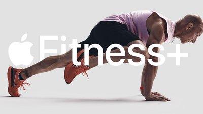 赶在 Fitness + 上线之际,苹果开始卖瑜伽垫、泡沫轴、壶铃等健身用品了
