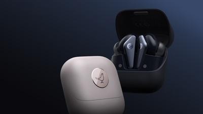 高通 QCC5141 首个案例,小鸟音响 Libratone AIR+ 真无线降噪耳机发布