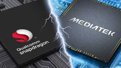 联发科首次成为 Q3 全球最大的手机芯片供应商,高通在 5G 手机芯片领域销量排名第一