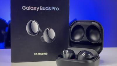 上手视频、开箱谍照、产品规格表,Galaxy Buds Pro 爆料汇总