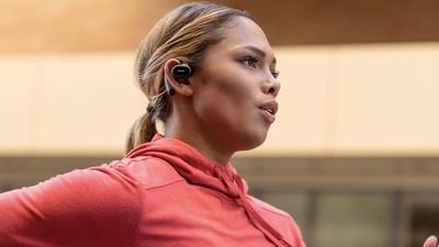 Bose 开放式运动耳机发布,自家 OpenAudio 技术加持,设计很特别