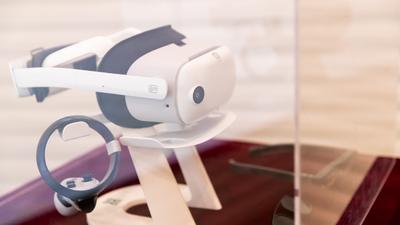 爱奇艺奇遇 VR 发布国内首个计算机视觉头手 6DoF VR 交互技术