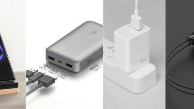 手机取消标配充电器,为配件市场带来了哪些契机?| 活动回顾