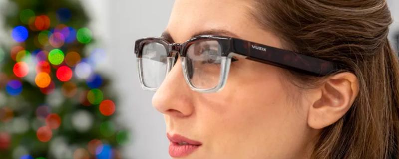 蹭着 Apple Glass 的热度,8 款智能眼镜来啦 | CES 2021 集锦