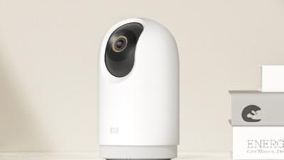 小米智能摄像机 AI 探索版发布,内置地平线旭日 2 边缘 AI 芯片,4 TOPS AI 算力加持